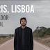 """[ÁUDIO] Portugal: Conheça o novo álbum de Salvador Sobral, """"Paris, Lisboa"""""""