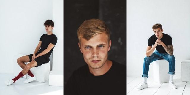 Girlboss interview jonge ondernemer fotograaf en grafisch vormgever Mariska van der Haven