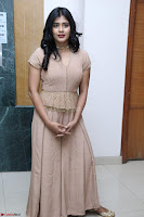 Hebah Patel in Brown Kurti and Plazzo Stuunning Pics at Santosham awards 2017 curtain raiser press meet 02.08.2017 017.JPG