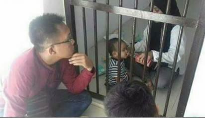 bayi dipenjara