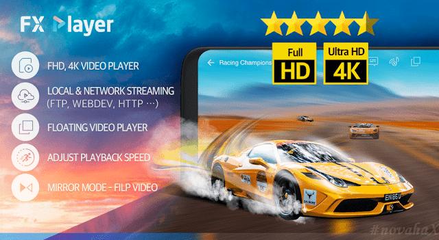 FX Player PRO