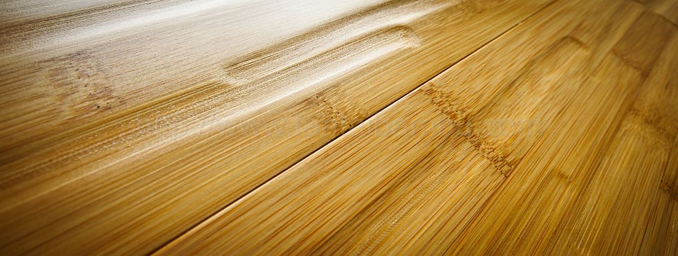 Desain Rumah: Cara Memasang Lantai Bambu