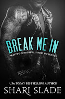 Break Me In Review