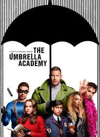 Assistir The Umbrella Academy 1 Temporada Online Dublado e Legendado