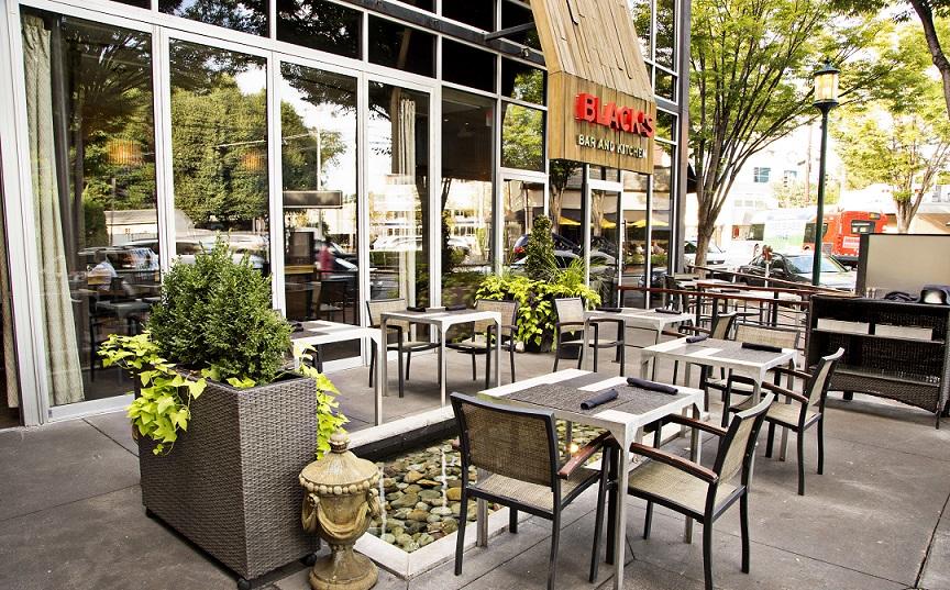 Black S Bar And Kitchen Bethesda