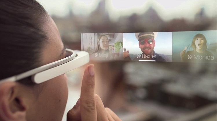 Ada 5 Game Menarik di Google Glass yang Bisa Dimainkan