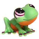 Littlest Pet Shop Dioramas Frog (#1091) Pet