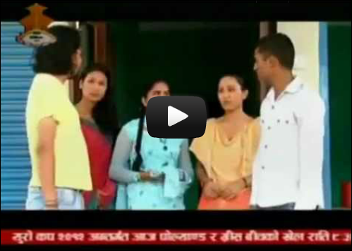 nepali songs nepali news nepali tv shows nepali thorai bhaye pugi sari june 8th 2012