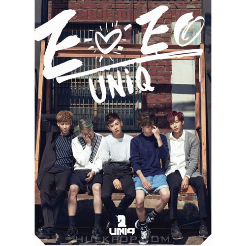UNIQ – EOEO (Chinese Version) (ITUNES PLUS AAC M4A)