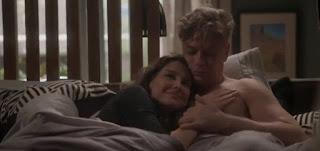 Totalmente Demais – Arthur passara  noite  na cama com Natasha