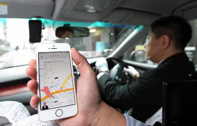 Pemprov Jabar Tak Bekukan Transportasi Online