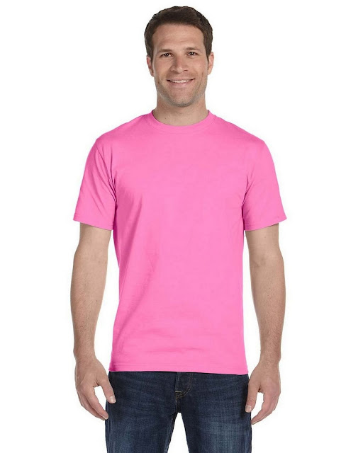 GildanG800 Dry Blend 50/50 T Shirt (43 Colors)