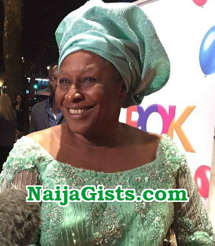 patience ozokwor teenagers get pregnant