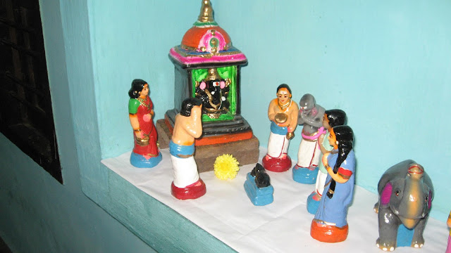 My Home Navarathri Celebration 2