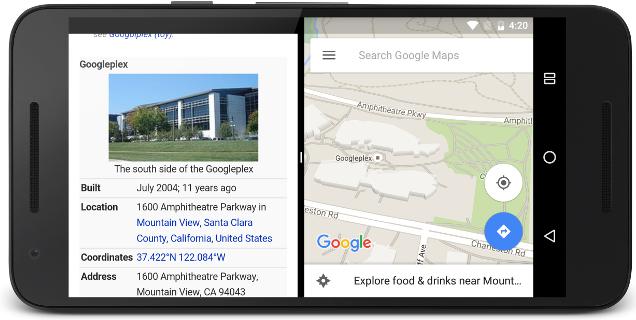 Enable Google Multi Window On Android Marshmallow