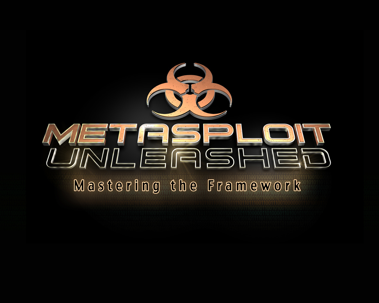 Metasploit Unleashed - Mastering the Framework ~ BackTrack