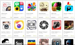 Aplikasi APP Android Terbaik Sepanjang Masa
