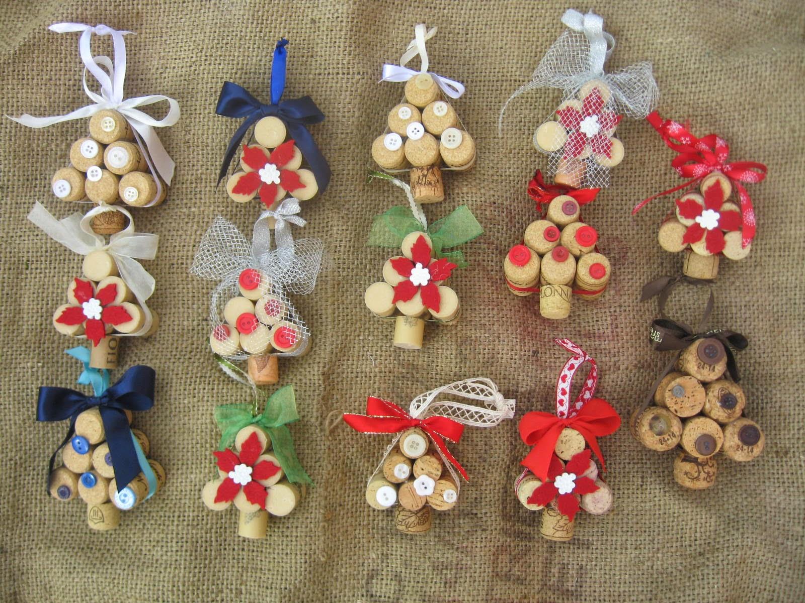 Kreattiva Lavoretti Di Natale.Betta Scrap Alberelli Per L Albero D