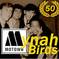 Neil Young - Mynah Birds
