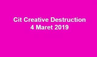 Link Download File Cheats Creative Destruction 4 Mar 2019