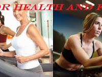 5 Tips For Health And Fitness
