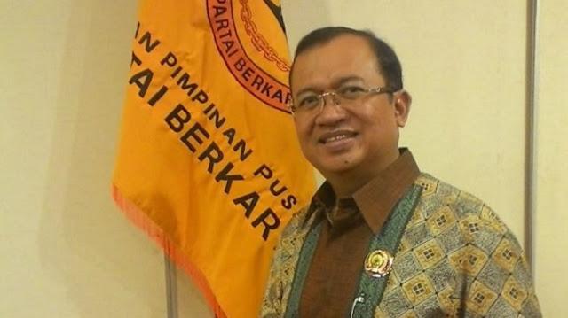 Total Football Partai Tommy Soeharto untuk Prabowo-Sandi