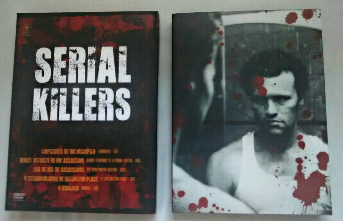 serial killers behavior observation Serial killers born serial it soaks in information through observation the surroundings of a serial killer as a toddler can greatly influenced the way he.