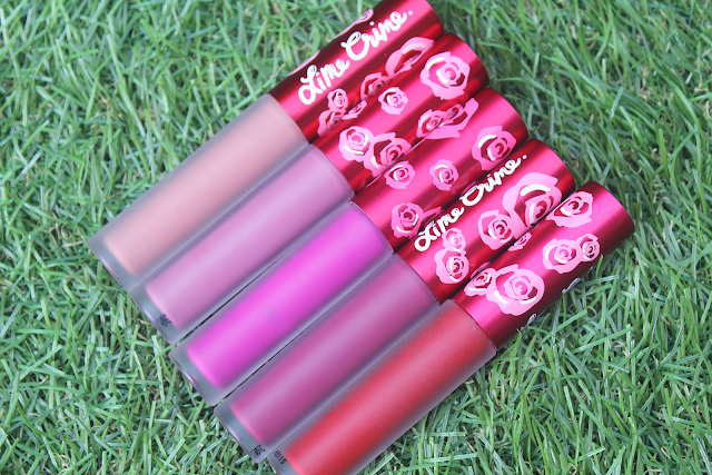 lime crime velvetines liquid lipsticks, lime crime velvetines, asos, beauty, cocktail cosmetics, cult beauty, limecrime, lipstick, liquid lipstick review, love-makeup,