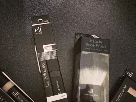 Review: Elf kit de cejas