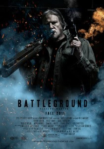Ver Battleground (Skeleton Lake) (2011) Online