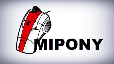 برنامج-Mipony