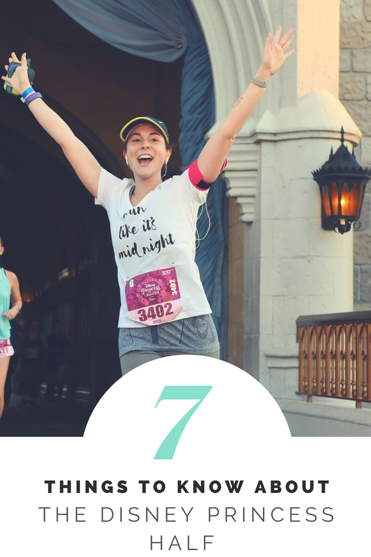 disney, princess half, half marathon