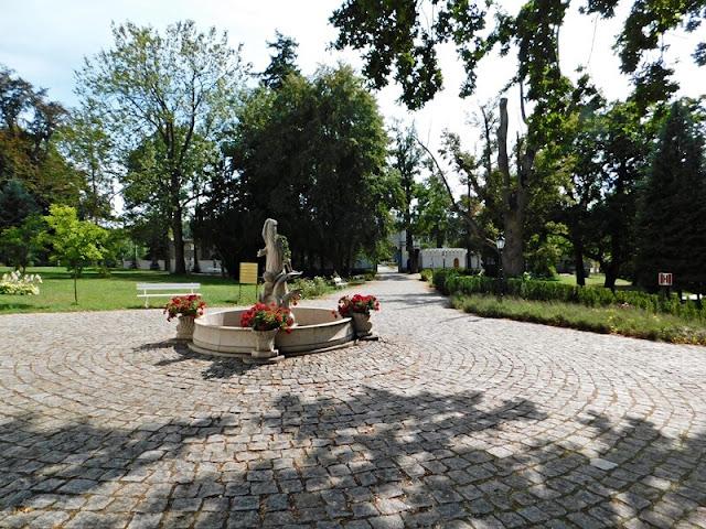 pałac, Sulisław, park, opolskie, blog, kolodomu