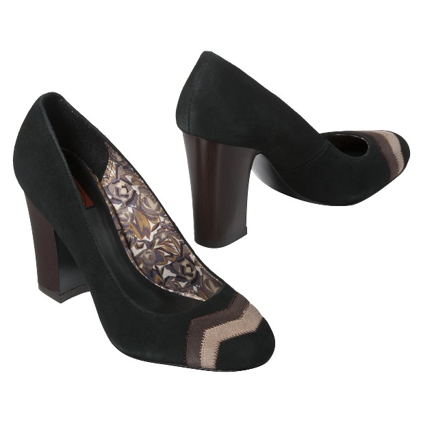 10d976c418b4 The Working Girl s Shoe Closet  Missoni for Target Madness