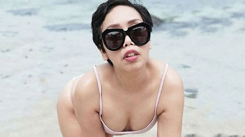 Cacai Bautista Was Bashed by Some Netizens Because of Her Body and This is What She Did in Return!