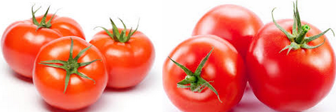 Tomato Face Mask for Oily and Problem Skin