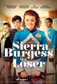 Sierra Burgess é uma Loser Torrent – 2018 (WEB-DL) 720p e 1080p Dublado / Dual Áudio