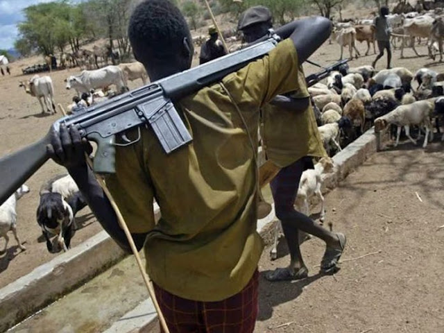 Unknown gunmen suspected to be Fulani herdsmen have attacked and killed four persons in Ngutsen village of Wurojam ward in Gasol local government area of Taraba state.