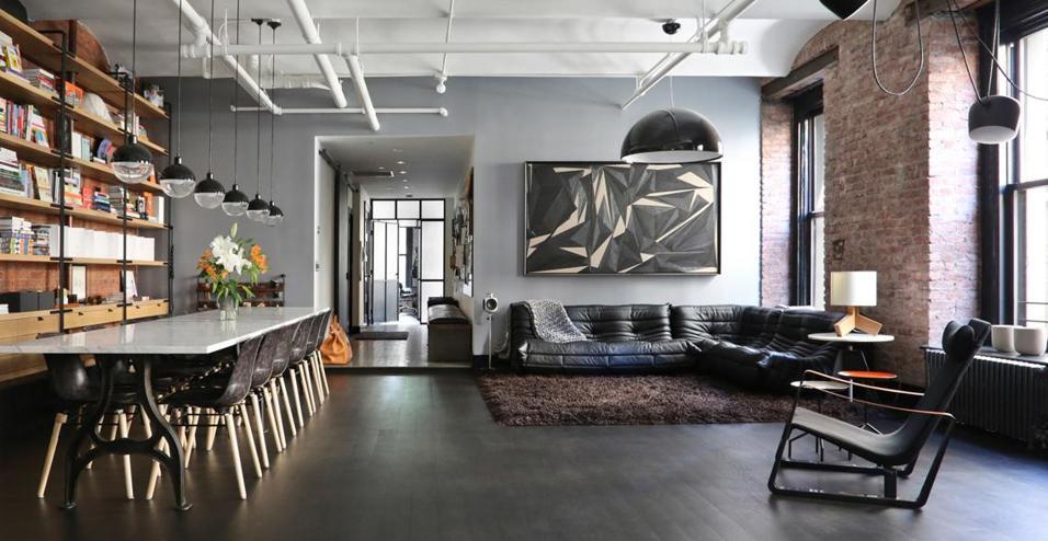 Alacena blog de arquitectura dise o y decoraci n loft for Arredamento industriale vintage