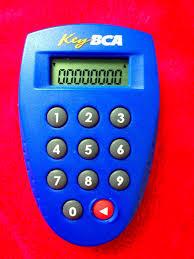 Cara aktivasi internet banking bca - keyBCA
