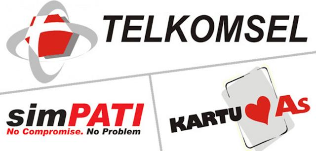 Promo Rahasia Murah Telkomsel Terbaru