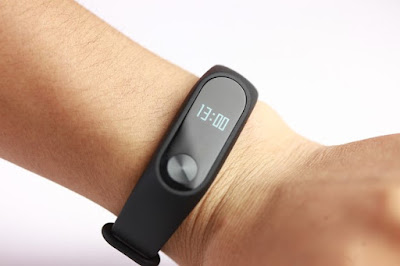 vong deo tay xiaomi mi band 2