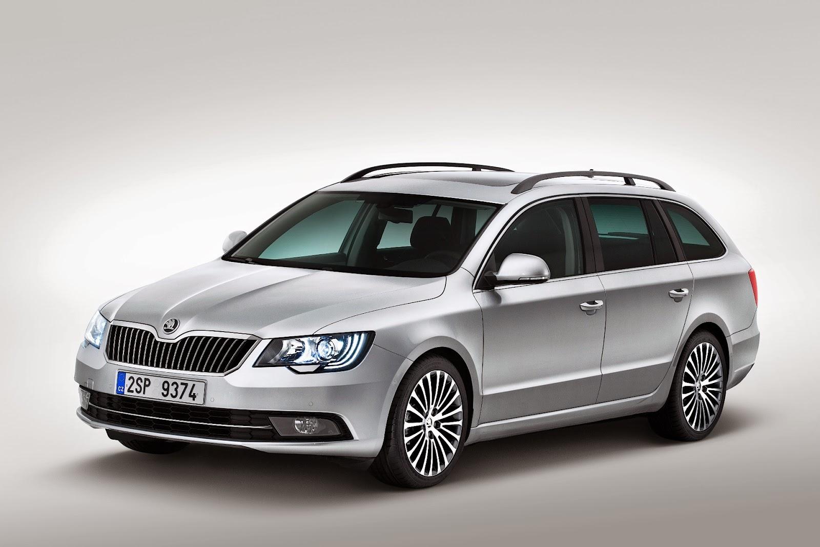 Best Diesel Estate Car Used