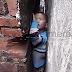 (Video) 'Nakal Sangat, Kan Dah Sangkut'