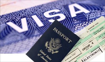 بالفيديو .. خطوات الحصول على تأشيرة سفر إلى أمريكا