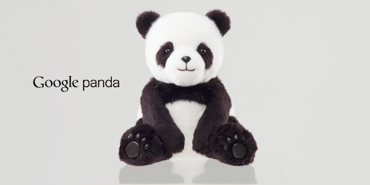 Introducing the new face of Search — Google Panda