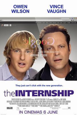 The Internship (2013), Jadi Begini Rasanya Magang di Google?!