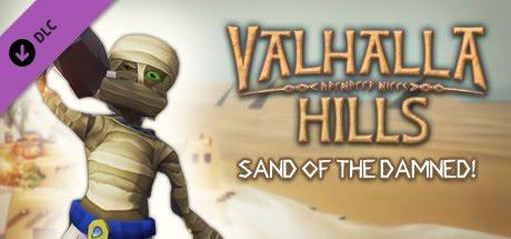 Baixar Valhalla Hills: Sand of the Damned (PC) 2016 + Crack