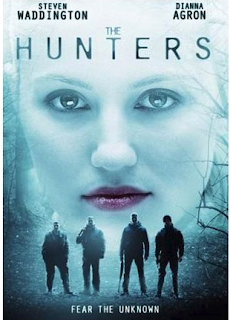 The Hunters 2011 Hindi Dual Audio BluRay | 720p | 480p