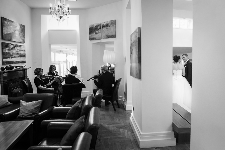 Beautiful Lake District Wedding, Waterhead